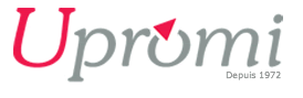 Logo upromi